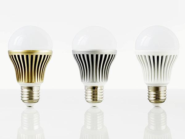 球泡灯,led灯具,led投光灯 金明群光电有限公司高清图片